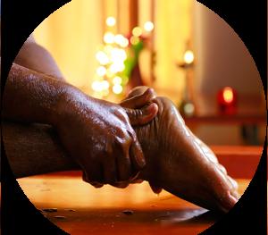 Deep Tissue Massage in Ernakulam