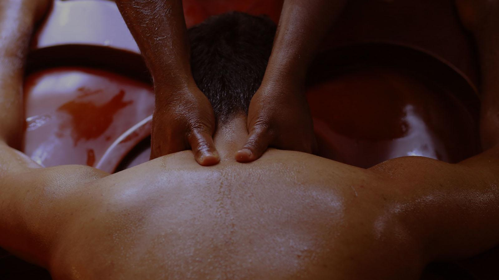 Tissue Massage in Cochin
