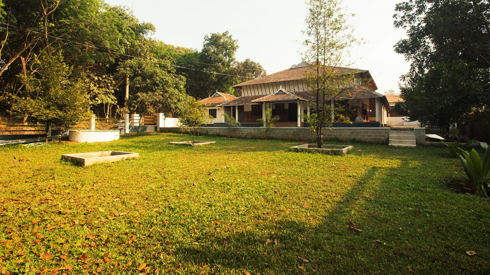 Vaidhyamana Ayurveda Hospital Cochin