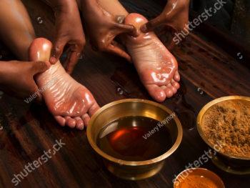 Ayrveda Massage in Cochin